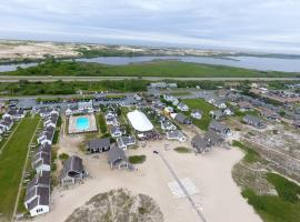 Kalmar Village & Tradewinds, hotel near Commercial Street, North Truro