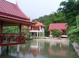 Jasmin Resort, hotel near Mae Hong Son Airport - HGN,