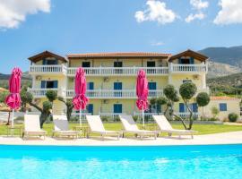 Elaias Gi Residence, hotel near Trapezaki Beach, Mousata