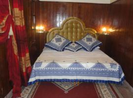 Dar Ain Allo, apartment in Fez