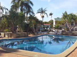 Ingenia Holidays Taigum (Formerly Colonial Village), motel in Brisbane