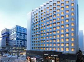 Ramada Encore by Wyndham Seoul Magok, hotel near Gimpo International Airport - GMP,