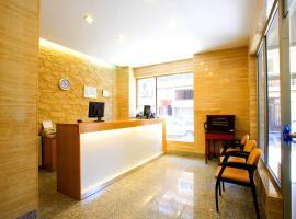 La Lonja, отель в Аликанте