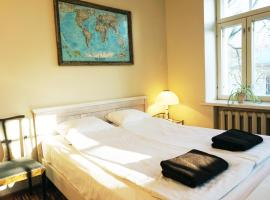 Looming Hostel, hostel in Tartu