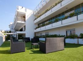 Hotel L'Aragosta, hotel a Casalbordino