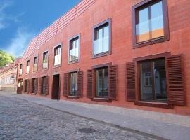 OldTown Tartu Apartments, apartment in Tartu