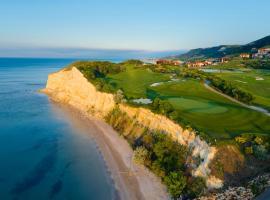 Thracian Cliffs Golf & Beach Resort, hotel din apropiere   de Thracian Cliffs Golf & Beach Resort, Cavarna