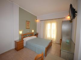 Konstantza Studios and Apartments, apartment in Ermoupoli