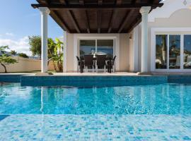 Alondra Villas y Suites, boutique hotel in Puerto del Carmen
