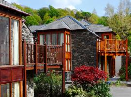 Hapimag Burnside Park Apartments, apartment in Bowness-on-Windermere