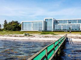 Storebælt Sinatur Hotel & Konference, hotel in Nyborg