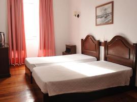 Hotel São Francisco, hotel in zona Aeroporto di Horta - HOR, Horta
