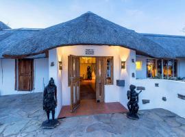 Trans Kalahari Inn, inn in Voigtland
