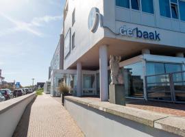de Baak Seaside, hôtel à Noordwijk aan Zee près de: Naturalis