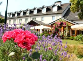 Hotel und Restaurant Eurohof, hotel in Duisburg