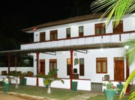 Hotel Flamingo, hotel in Anuradhapura