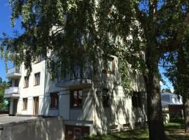 Maza Krumu 28, hotel near Riga International Airport - RIX,