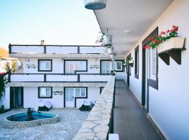 B&B Spavalica, budget hotel in Vir