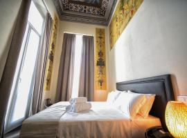 Hotel Palazzo Vannoni, hotel a Levanto