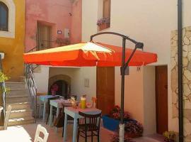 Le Soste di Finzia, отель в городе Ликата