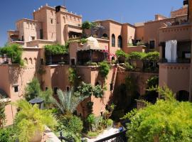 Kasbah Dar Daif, hotel near Ouarzazate Airport - OZZ,