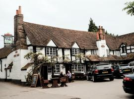 Bull Inn, hotel near Bearwood Lakes Golf Club, Reading