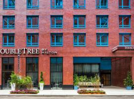 Doubletree By Hilton New York Times Square West, hotel in Hell's Kitchen, New York