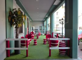 New Generation Hostel Milan Center Navigli, hotel in Milan