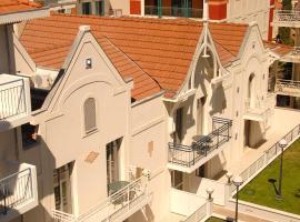 Residhome Arcachon Plazza, apartament a Arcachon