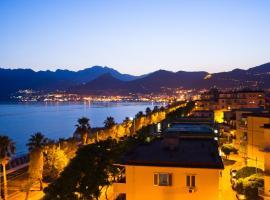 Terrazza Marconi, apartment in Salerno