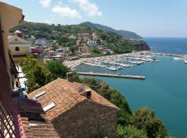 Stella Maris Agropoli case vacanza, pet-friendly hotel in Agropoli