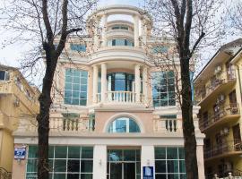 Apart-hotel Lenina 57