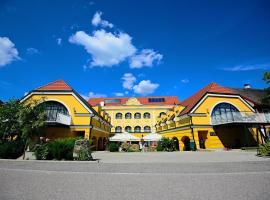 Gasthof Rossatz 8, Hotel in der Nähe von: Kunsthalle Krems, Rossatz