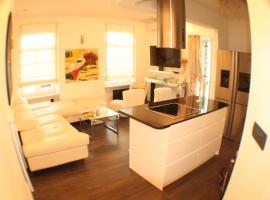 Apartment Amorino, hotel in Opatija