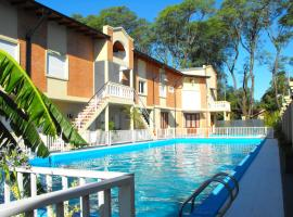 Casa Di Aqua Apart Hotel, serviced apartment in Concordia