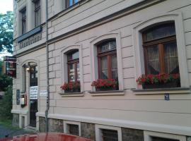 Gästezimmer in Lindenau, Privatzimmer in Leipzig