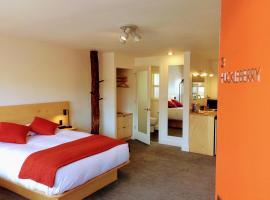 Heliotrope Hotel, hotel near Bellingham International Airport - BLI,