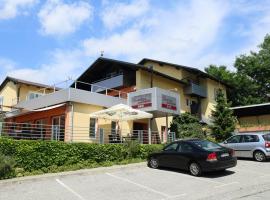 Sobe Grabar, hotel na Ptuju