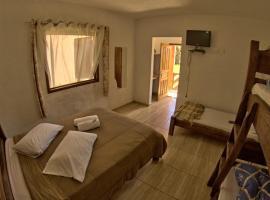 Pousada Natalino Broleze, hotel perto de Parque Aquático Thermas Águas de Lindóia, Águas de Lindoia