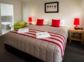 Wallsend Executive Apartments, apartment in Newcastle
