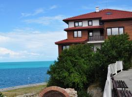 Villa Elea, vacation rental in Nesebar