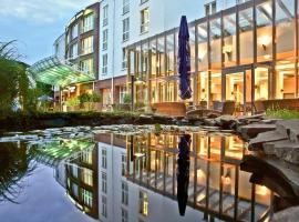 Courtyard by Marriott Dresden, hotel near Dresden Airport - DRS, Dresden