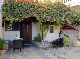 Estrella Mamouth Studio, hotel near House-Museum of Eleftherios Venizelos, Chania