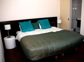 Hotel Malpertuus, hotel near Europlanetarium Genk, Riemst