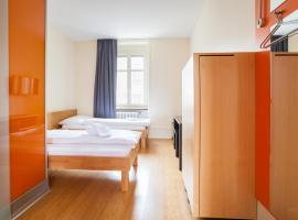 easyHotel Basel City, Hotel in Basel