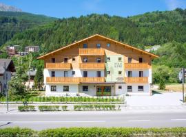 Ostello Alpino, hotel in Bormio