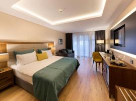 Endless Art Hotel-Special Category, hotel near Istanbul Congress Center, Istanbul