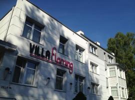 Villa Flaming – obiekt B&B w mieście Sopot