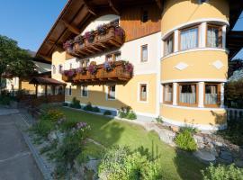 Ferienhotel Innviertel, Hotel in der Nähe von: Therme Geinberg, Kirchheim im Innkreis