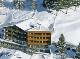 Hotel Mignon, hotel in Solda